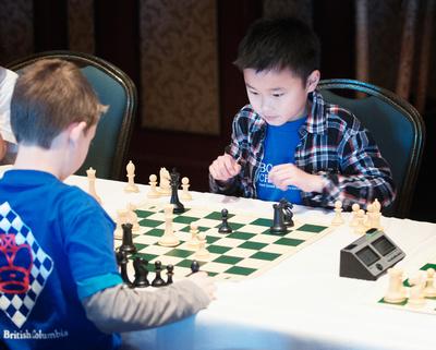 Bluegiraffe Photo: Youth &emdash; 130330-Chess-137